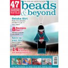 Beads & Beyond UK Magazine Issue 78 March 2014