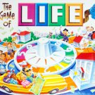 The Game of Life 40th Anniversary Edition 1999 Board Game