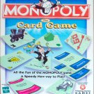 Hasbro Winning Moves Monopoly The Card Game 2000