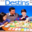 Milton Bradley French Edition Destins The Game of Life Board Game Canada