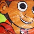 """Disney Movie Club Exclusive Pixar Coco Miguel 36"""" x 48"""" Cozy Fleece Blanket"""