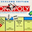 New Zealand Edition Monopoly Board Game 2000