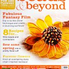 Beads and Beyond UK Magazine Issue 79 April 2014