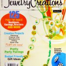 Jewelry Creations Magazine 2008 Fall/Winter Issue No. 2