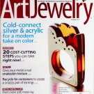 Art Jewelry Magazine November 2012 Volume 9 Issue 1