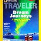 National Geographic Traveler Magazine October/November 2017 Volume 34 Number 5