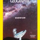 National Geographic Magazine March 2019 Search for Life Issue