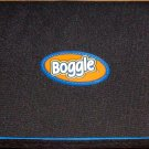 Parker Brothers Boggle Word Game Fun On The Run Travel Folio 2003