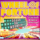 Wheel of Fortune Board Game Parker Brothers 1999