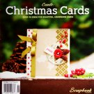 Scrapbook Trends Create Christmas Cards Magazine 2010
