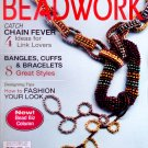 Beadwork Magazine August/September 2006 Volume 9 Number 5