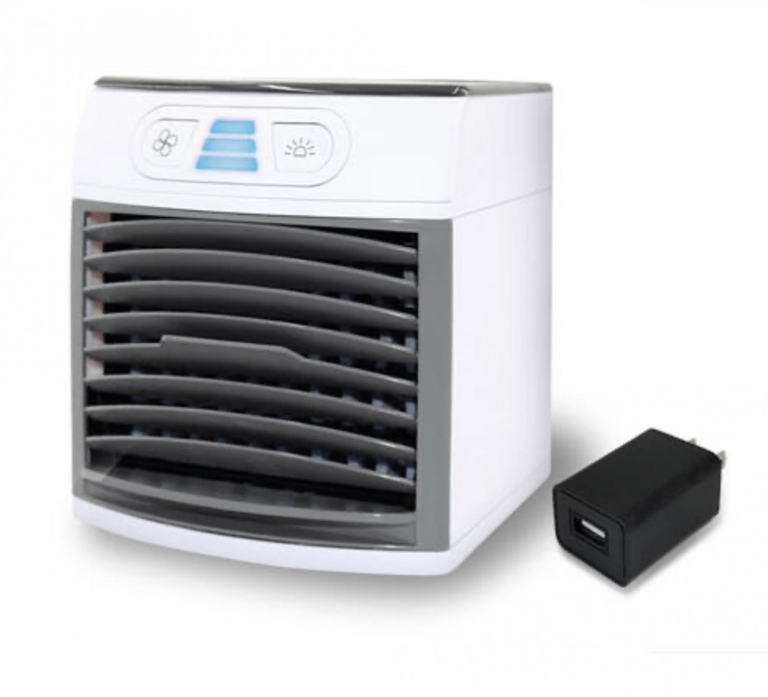 cooler portable air conditioner humidifier purifier