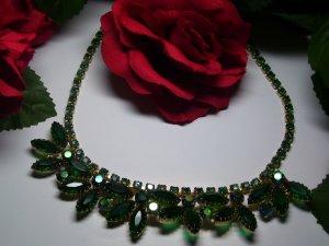 Delizza & Elster Rhinestone Necklace