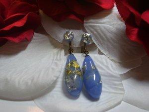 Vintage Japan Earrings