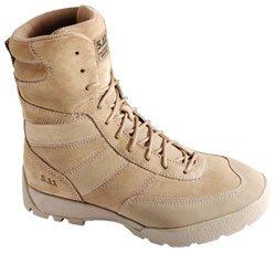 5.11 HRT Desert Boot