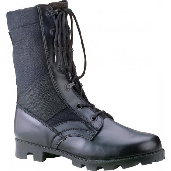 SANKO NYLON SPEEDLACE JUNGLE BOOT 5090