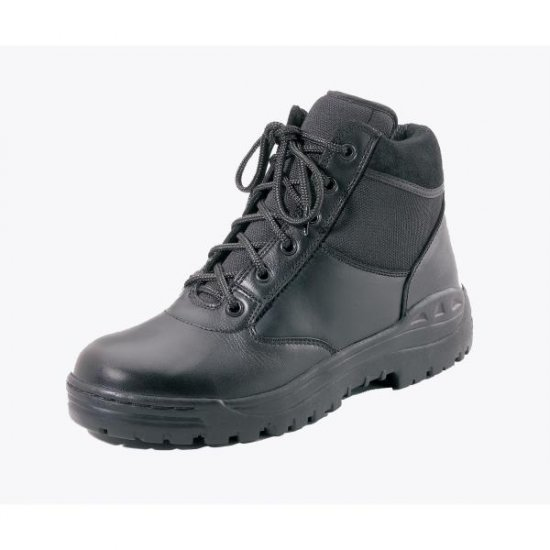 "SANKO FORCED ENTRY 6"" TACTICAL BOOTS"