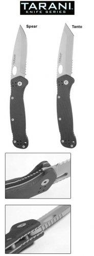 5.11 TARANI Ten Eight Duty Knife -Tanto