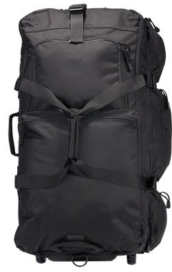 5.11 Mission Rolling Duffel (NEW and Improved)