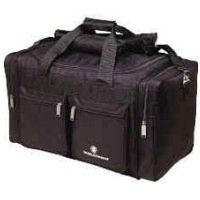 "Extra Large Law Enforcement Gear Bag (24.0"" x 13.0"" x 12.0"")"