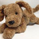 "Gund Retriever Puppy Dog Plush Pottery Barn Kids PBK Honey Stuffed Animal 8"""