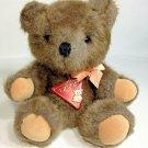 Dakin Teddy Bear Plush Vintage 1988