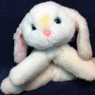 Tyco Bunny Bunny Bunnies White Rabbit Kitty Kitty Kittens Orange Spots 1994