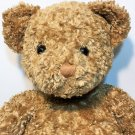 Gund Little Brown Bear Bloomingdales Exclusive Limited Edition D81 Plush 2003