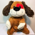 Dan Dee Hand Clap Puppy Plush Dog Animated Singing Ears Flapping Valentines Day