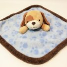 Koala Baby Animal Friends Security Blanket Blue Puppy Dog Plush Blankie Lovey