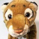 Animal Alley Bengal Tiger Plush Toys R Us Striped Brown Stuffed Animal 17""