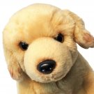 Gund Gundimals Yellow Labrador Plush Dog Stuffed Animal Puppy Soft Toy 12""