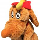 Dr. Seuss MAX Reindeer Dog Plush Grinch Stole Christmas Kohls Cares Brown Puppy