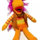 "Jim Henson's Fraggle Rock Gobo Orange Plush 2017 Toy Factory 12"" Stuffed Doll"