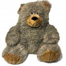 "Rare Fiesta Grizzly Bear JUMBO Plush Stuffed Animal Toy #1126G X-LARGE Sits 18"""