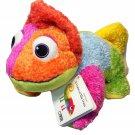 Kohls Plush Rainbow Chameleon A Color of His Own Leo Lionni lizard Iguana NWT