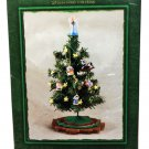 Hallmark Keepsake Christmas Tree Ornament with Decorations Santa Angel 2002