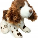 Flair Springer Spaniel Dog Plush Stuffed Animal Douglas Cuddle Toys #4016 - 8""