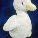 "Eden Toys Vintage Plush DUCK by Frederick Warne made in Korea 9"" Duckie"