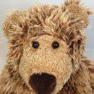 Melissa & Doug Brownson Teddy Bear Plush Brown Stuffed Animal Princess Soft Toys