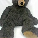 "Aurora Plush JUMBO Teddy Bear SUPERSIZED Gentle Giant HUGE 52"" Animal Grizzly"