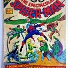 Spectacular Spider Man Marvel Special Edition No 1 1975 Stan Lee Spidey Comics