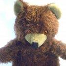 Gerber GRIZZLY Bear Plush JUMBO Teddy Stuffed Animal Atlanta Novelty USA 32'