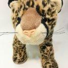 "Classic Ty Dot the Leopard Wild Cat Plush Stuffed Animal Toy 1999 - 12"""