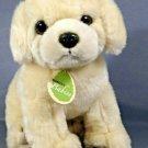 Aurora Babies Labrador Puppy Dog Plush Baby Lucky Lab Stuffed Animal Retriever