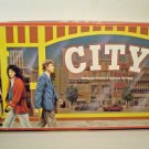 CITY Game by Wolfgang Kramer & Andreas Spottog RARE made in Holland by Jumbo