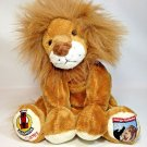"""Mary Meyer Plush Lion Courage Unlimited RARE Alhambra Medical Cares Cub 10"""""""