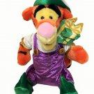 "TIGGER Elf Plush Toy Disney Store Exclusive Winnie the Pooh Stuffed Animal 13"""