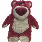 Toy Story Lotso Plush Teddy Bear Disney Pixar Exclusive 15in. Stuffed Animal