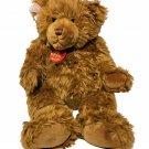 """Build a Bear Brown GRIZZLY Plush Teddy Bear CENTENNIAL Series Tag 2001 LTD 17"""""""
